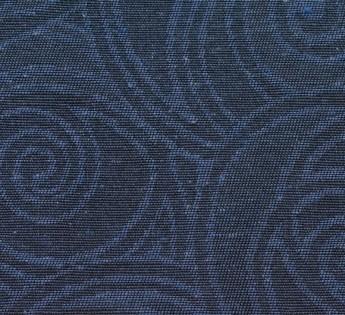 Trigo Dibujo Azul